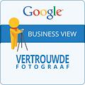 Wij zijn Google Vertrouwde Fotograaf