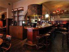 Café-Brasserie Zeldzaam